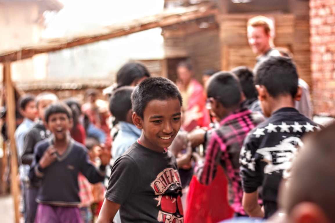 What I've Been Up To InNepal