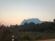 Chiang Dao - City of Starts